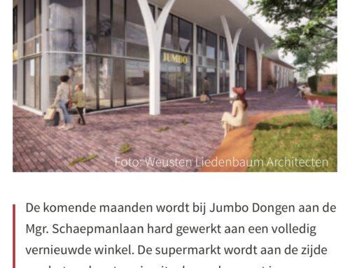Sloopwerk Jumbo Dongen